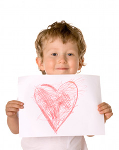 Boy who hearts Nanny Tax Tools