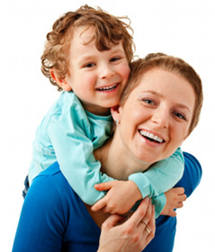 Find the right nanny for your little one