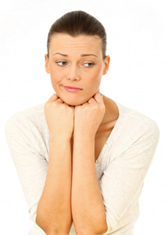 Woman worried about nanny taxes